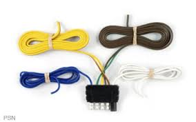trailer wire harness from carson parts