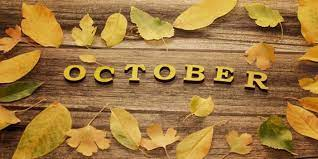 20 Interesting Facts About October - The Fact Site