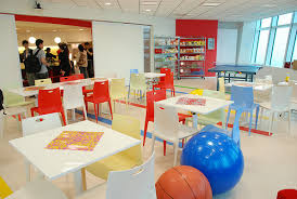 google taiwan office. via google taiwan office in taipei 101 flickr set e
