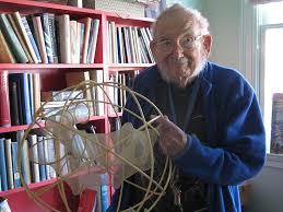 William Wainwright, Local Sculptor, Dies At 87 | WBUR News