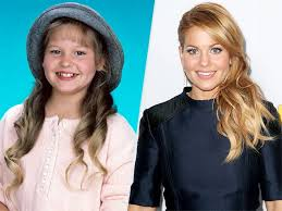 full house cast 2015 then and now. Perfect Full CANDACE CAMERON BURE To Full House Cast 2015 Then And Now E