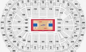 Staples Center Interactive Seating Chart 68 Disclosed Clipper Seating Chart