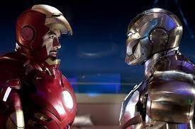 iron man office. Iron Man 2 Office