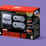 SNES Classic Preorders Canceled by Walmart, Citing 'Technical Glitch'