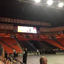 Don Haskins Center El Paso Seating Chart Photo0 Jpg Picture Of Don Haskins Center El Paso