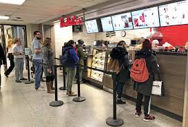 They're ethically sourced from the most renowned coffee growing regions. Tim Hortons Not Accepting Reusable Cups Amid Coronavirus Concerns The Brock News