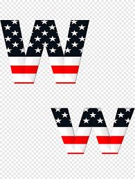 ธงชาติสหรัฐอเมริกาอักษรภาษาอังกฤษตัวอักษร abc, abc, ตัวอักษร png