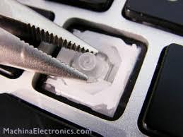 <b>Replacing</b> rubber spring/cup under Tab <b>key</b> cap - Ask Different