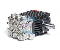 Pompa Presiune Apa Calda Interpump Ht 6311r Inox Aparate De Spalat