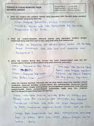 Contoh Tugas Resume Kumpulan Tugas Mandiri RPL MJ24F Irwan Nurdin 22