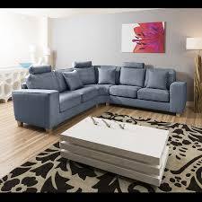 Modern l shaped couch Inkgrid Massive Modern Shaped Sofa Corner Group 28 28 Mtr Brown Today Quatropi Massive Modern Shaped Sofa Corner Group 28 28 Mtr Blue Today