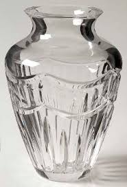 waterford pompeii collection 4 posy vase