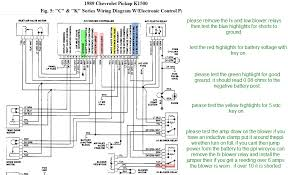 1989 chevy 1500 4x4 wiring diagram full