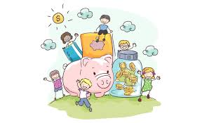 Tips For Making Money Fun For Kids Nccfcu