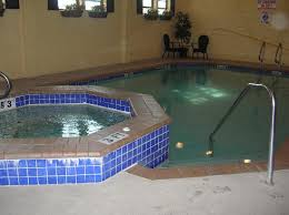 indoor pool and hot tub. Best Western Alamo Suites: Indoor Pool And Hot Tub C