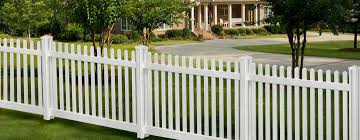 EXPLORE FENCING STYLES  The Home Depot