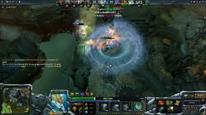 dota 2 an introduction to naga siren support with general
