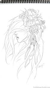 Adult Coloring Pages See More Tattoo