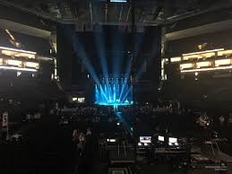 Golden 1 Stage Seating Chart Golden 1 Center Section 114 Concert Seating Rateyourseats Com