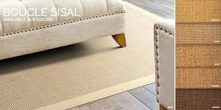 sisal rugs rug runner for stairs