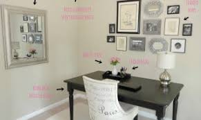 kitchen home office on a budget shabby chic style desc kneeling chair oak etagere bookcases chic office ideas 15 chic