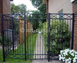 Buy and Install Fence Gate and Fencing in Toronto and GTA