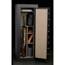 Woodmark Gun Cabinet Snapsafe Titan Modular Vault 1 Hour 2300 Fire Safe 12 Gun
