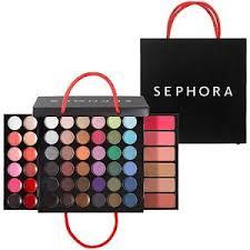 sephora collection um ping bag makeup