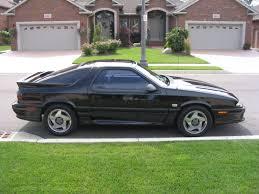 dodge daytona iroc r t 1992 1992 Dodge Daytona IROC Specs 92 Dodge Daytona Wiring Diagram #18