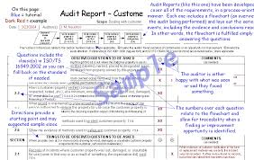 12+ internal audit report | Loan Application Form