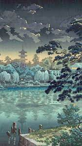 44+] Ukiyo Wallpaper on WallpaperSafari