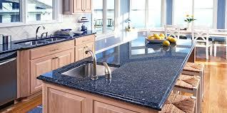blue kitchen countertops get an amazing kitchen with blue granite within blue kitchen cobalt blue kitchen