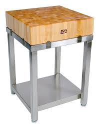 Chopping Table Kitchen John Boos Butcher Blocks Butchers Block Sale