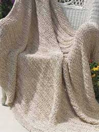 Knitting Patterns For Blankets And Throws Free