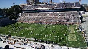 Bobby Dodd Stadium Section 222 Rateyourseats Com