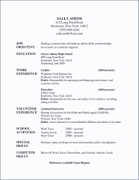 best nanny resumes nanny resume template best of resume template samples nanny resume
