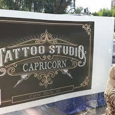 Capricorntattoo Instagram Posts Photos And Videos Instazucom