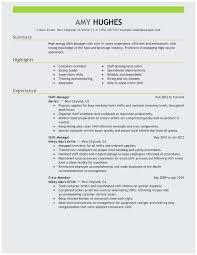 Food And Beverage Manager Resume Sample Best Kitchen Manager Resume