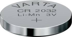 CR2032, Элемент питания <b>литиевый</b> (1шт) 3В   купить в розницу ...