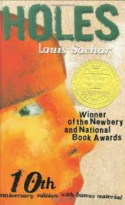 holes chapter summary and analysis gradesaver holes by louis sachar