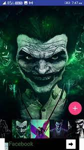 Joker HD Wallpapers for Android - APK ...