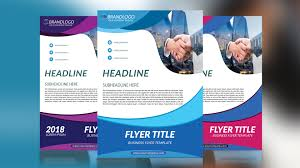 How To Make A Flyer Online Free How To Make Business Flyers Online For Free Professional