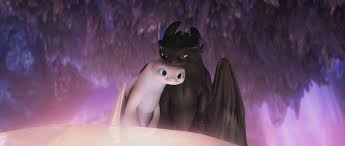 Pictures Of Toothless And The Light Fury Light Fury Character How To Train Your Dragon Wiki Fandom
