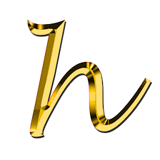 Letters Abc H Free Image On Pixabay