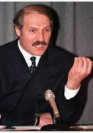 Galerija slika - Zadnji europski diktator koji će za moć učiniti sve: ' Hokejom, saunom i votkom protiv korone'