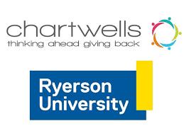 Последние твиты от chartwells (@chartwells_uk). Ryerson And Chartwells Extend Foodservice Partnership With 5 Year Contract Renewal Perishable News