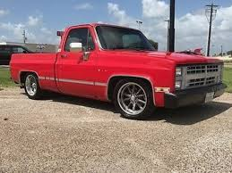 1984 Chevrolet C/k 10 For Sale ▷ 35 Used Cars From $775