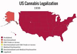 legal marijuana in usa states