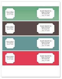 Pin By Word Draw On Free Templates Pinterest Label Templates Enchanting Address Label Templates