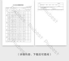 Employee Quarterly Performance Appraisal Form Corporate
